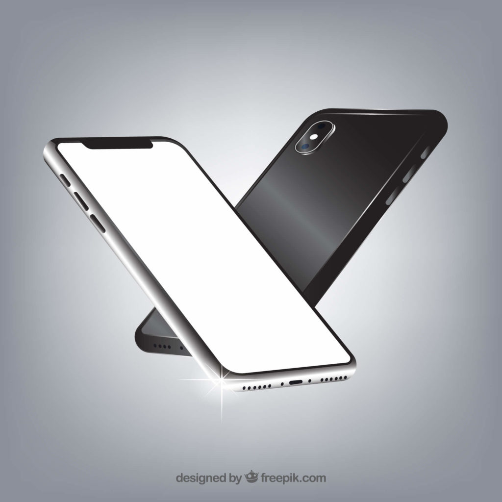 nouveautés iPhone X max u3300